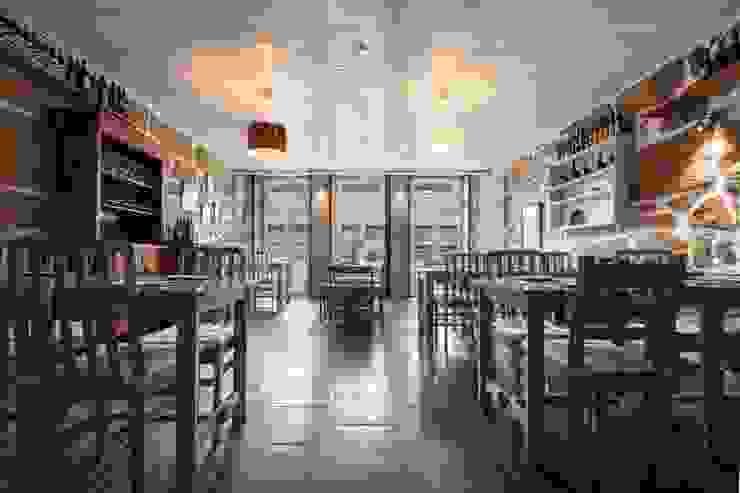 TapaBento – Bar Restaurante por Conceito Intuitivo, Lda Rústico