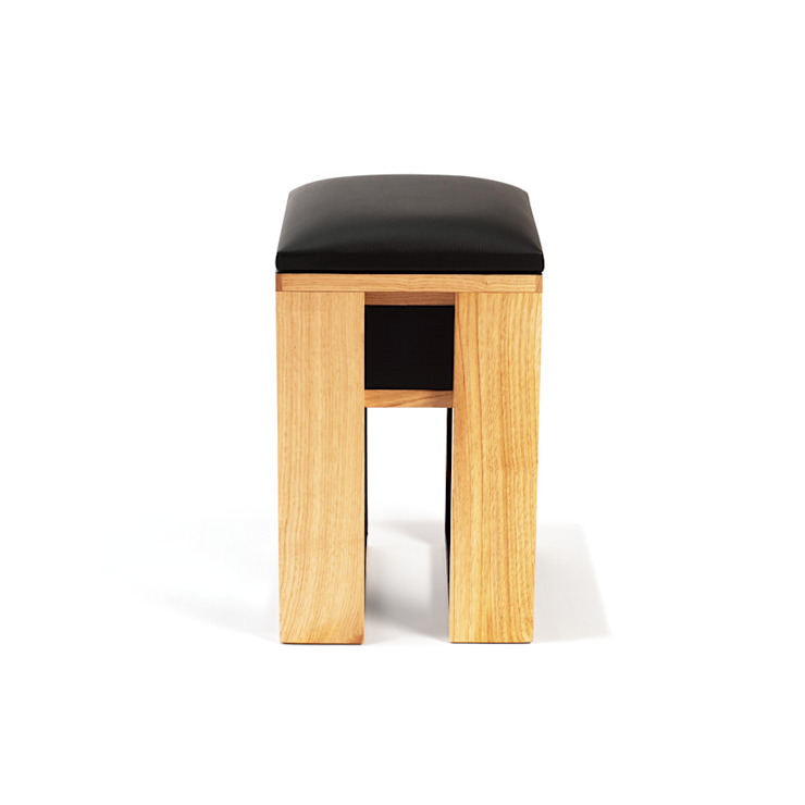 minimalist  by Farpa , Minimalist Solid Wood Multicolored