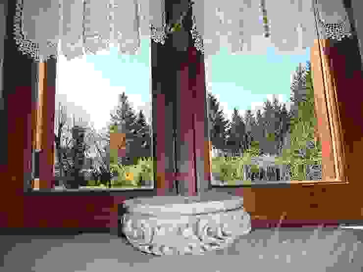 immobiliare sublacense Interior landscaping