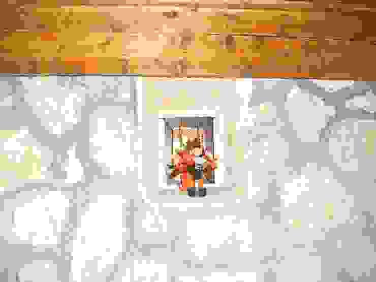 immobiliare sublacense Walls Stone