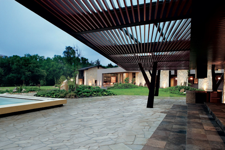 Houses by Productos Cristalum ,