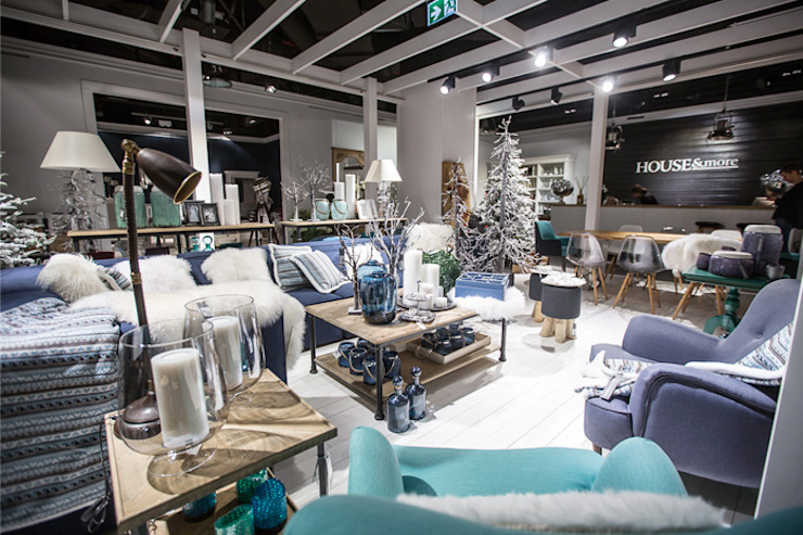 by 2kul INTERIOR DESIGN Eclectic Wood Wood effect