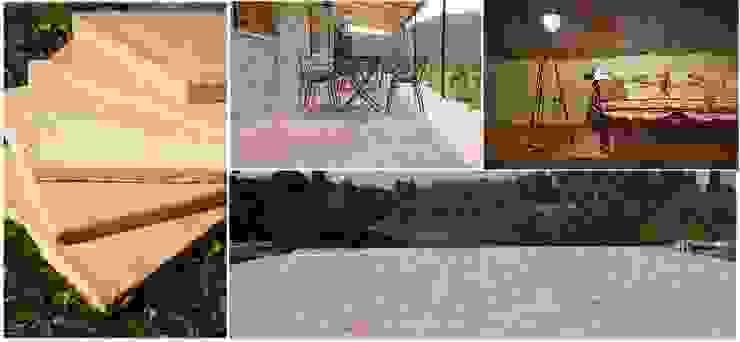 ICEA Standards by Terrecotte Europe Mediterranean Tiles