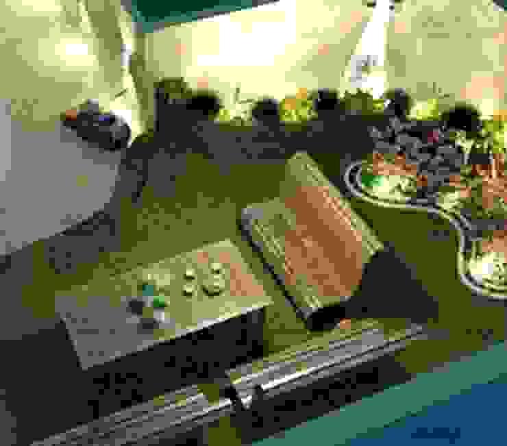 Residential: modern  by ANSA Interiors,Modern
