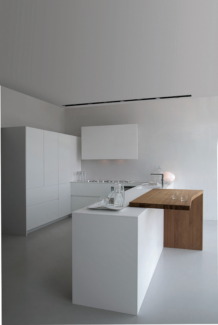 Versat Modern kitchen