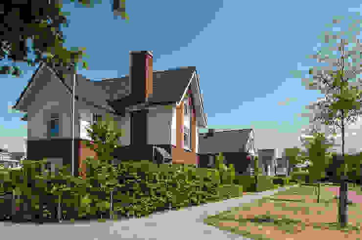 Raymond Horstman Architecten BNA Klassische Häuser