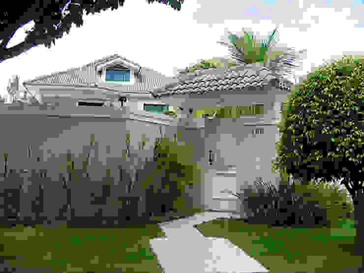 Moderne tuinen van aclinsmaranhao Modern