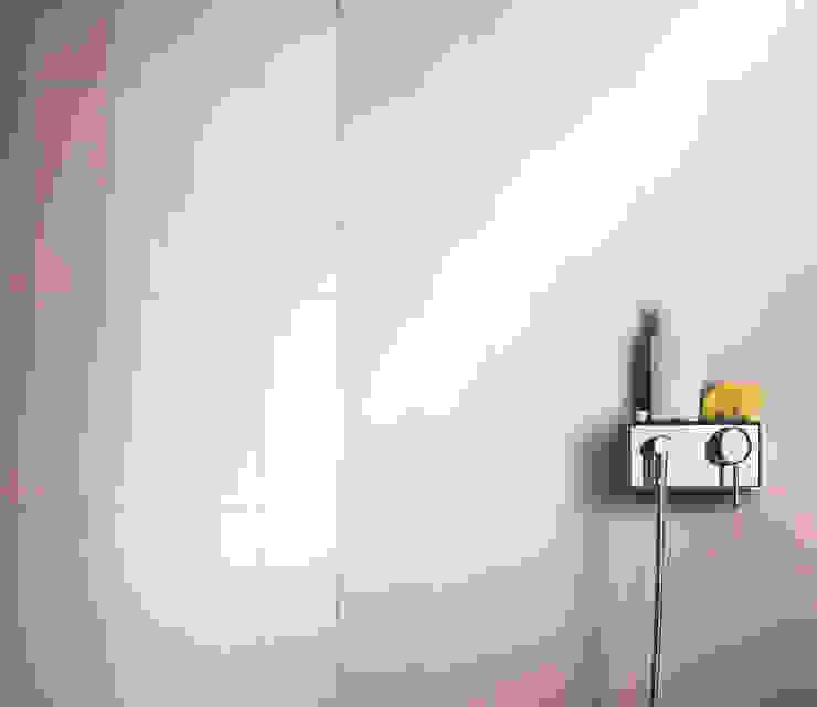 Azulejos Peña s.l. Moderne Badezimmer Fliesen Pink