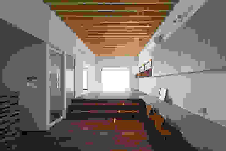 リビングダイニング|深沢の家 オリジナルデザインの リビング の U建築設計室 オリジナル