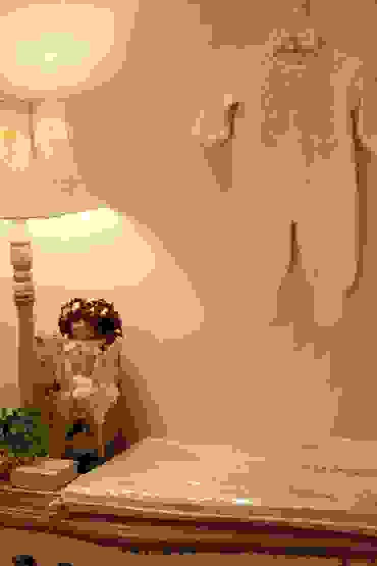 Apartamento Decorado do Landmark Residence por Fau Home & Living Clássico