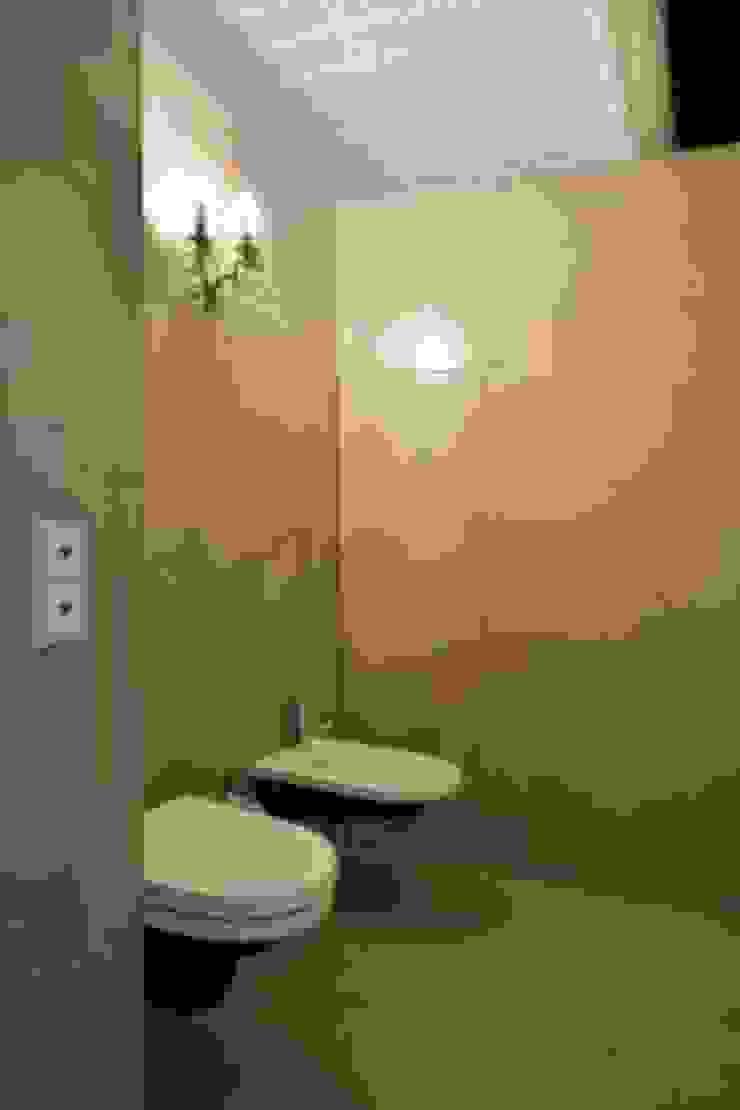 Modern bathroom by Fontini Modern