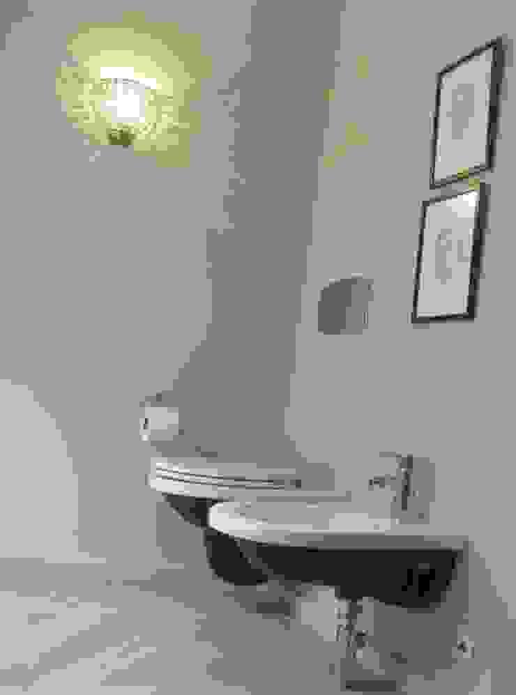 Fontini Moderne Badezimmer