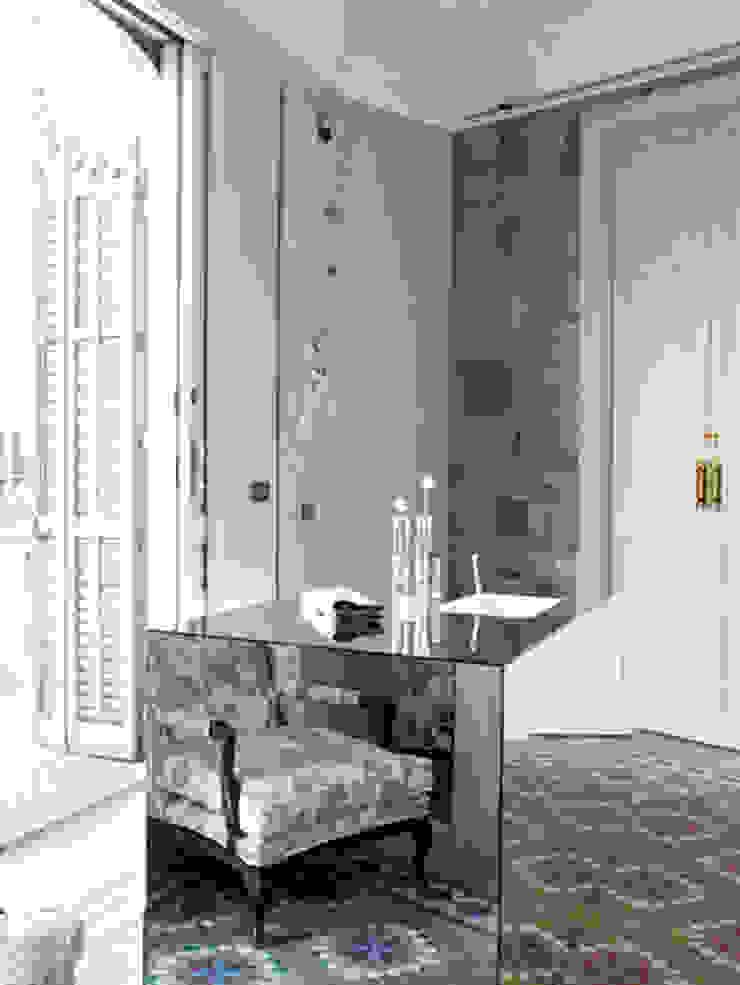 Baños modernos de Fontini Moderno