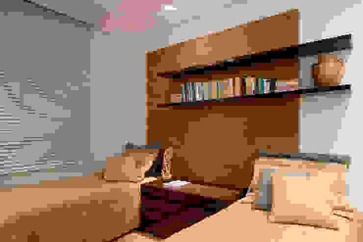 Kamar Tidur Modern Oleh Viviane Lima Arquitetura Modern