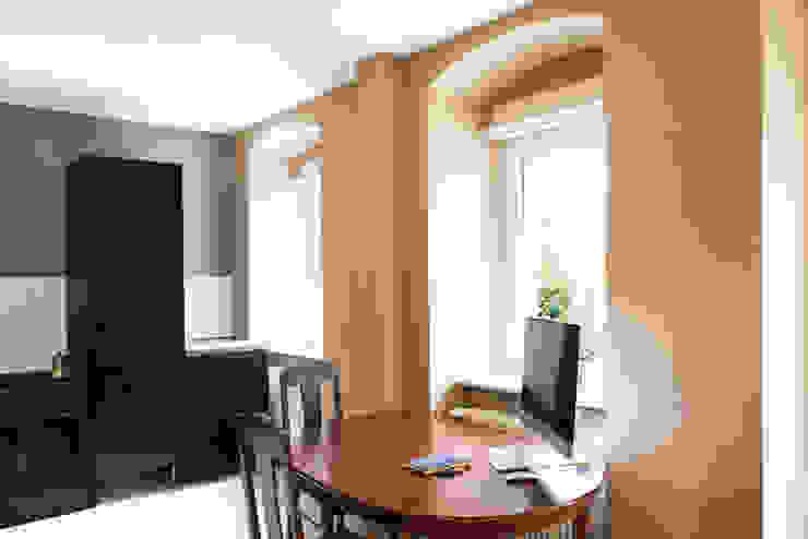 Matthiass Home Sweet Home Adeline Labord Interiors Klassische Wohnzimmer Beige