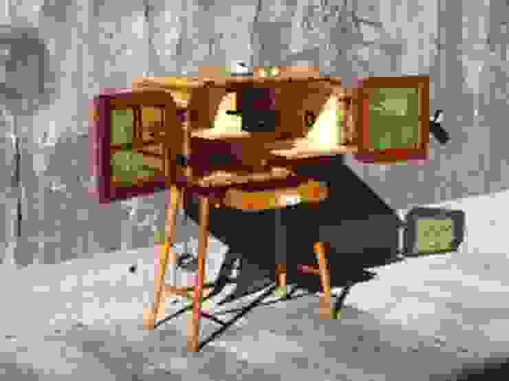 modern  by Lenho Lento Cooperativa, Modern