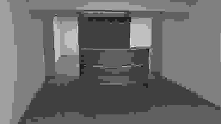 Muebles de recepción de Zono Interieur Moderno