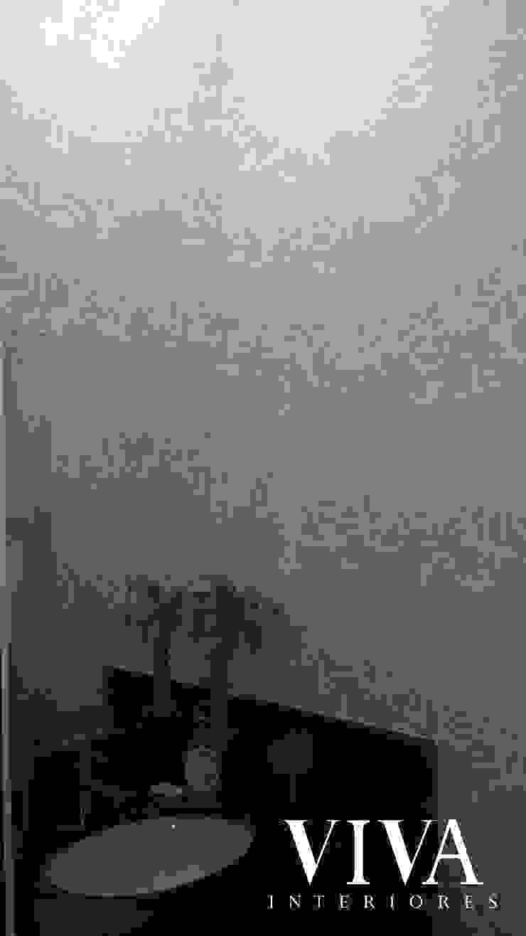 Modern bathroom by VIVAinteriores Modern
