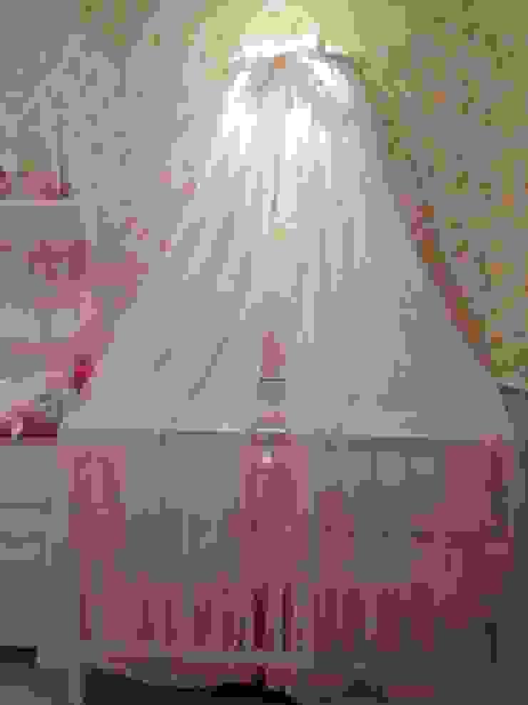 Quarto Manuela – Romântico Quarto infantil clássico por Betsy Baby Design Clássico