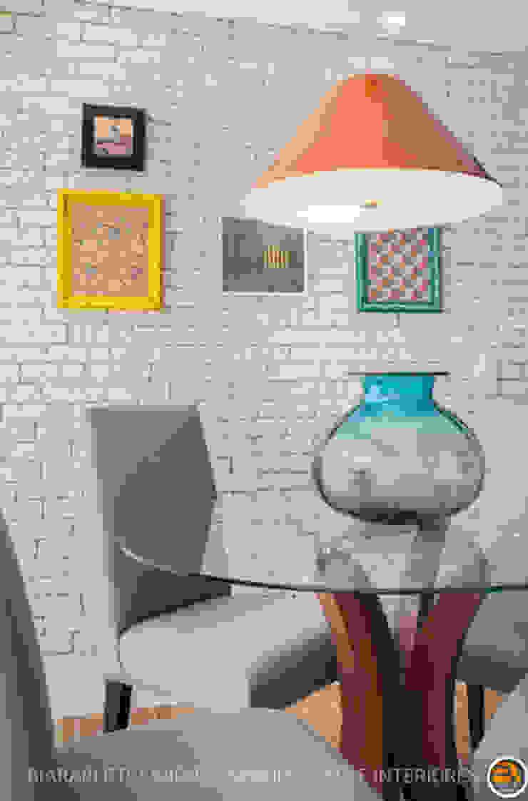 ana roman Dining roomAccessories & decoration