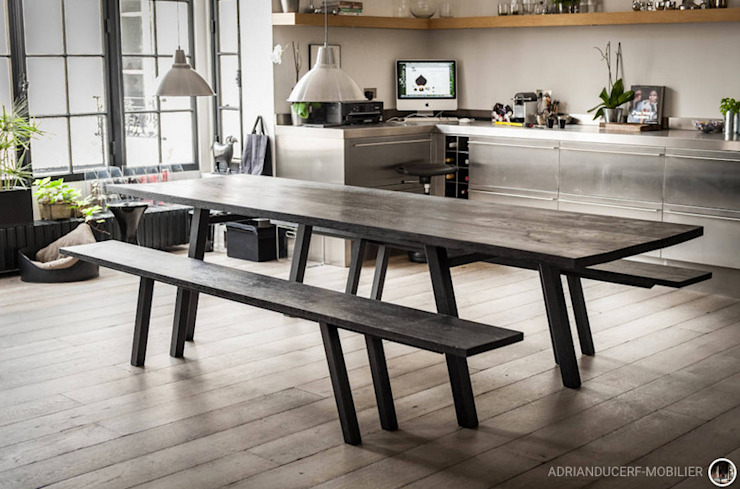 ana roman Dining roomTables