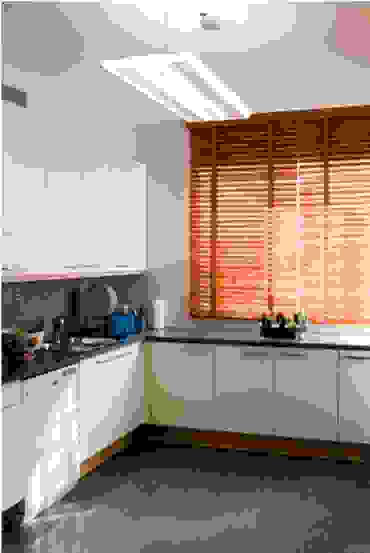 Cozinha Cozinhas modernas por Andreia Marques Designer de Interiores Moderno Contraplacado