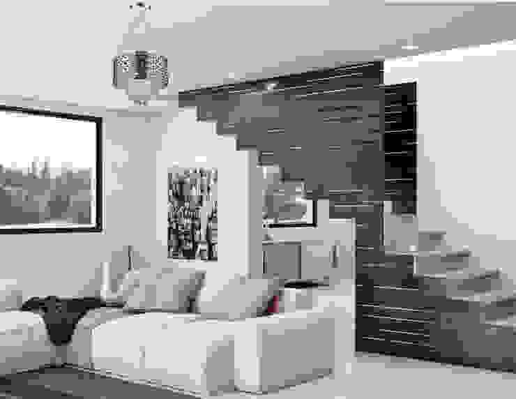 Lámparas-Fotoambientes Moderne Wohnzimmer von Class Iluminación Modern