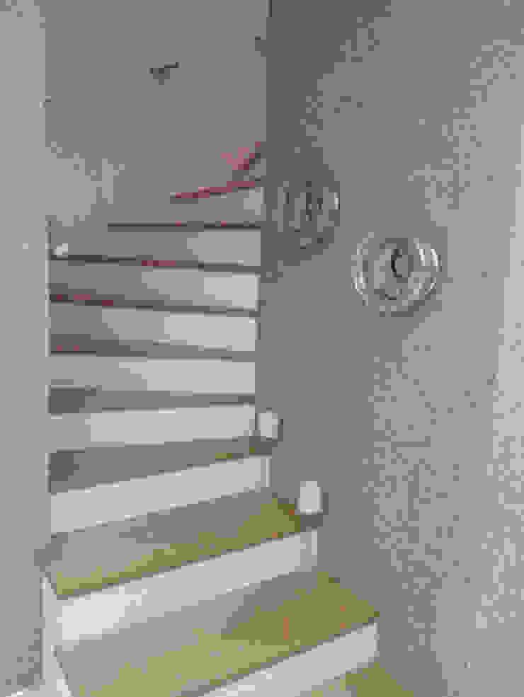Koridor & Merdiven / Aisle-Corridor & Stairs Modern Koridor, Hol & Merdivenler Derin İnşaat ve Mimarlık Modern