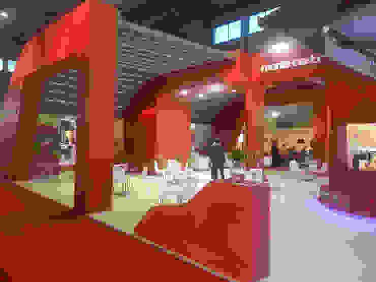 Monte Carlo Endüstriyel Sergi Alanları Derin İnşaat ve Mimarlık Endüstriyel