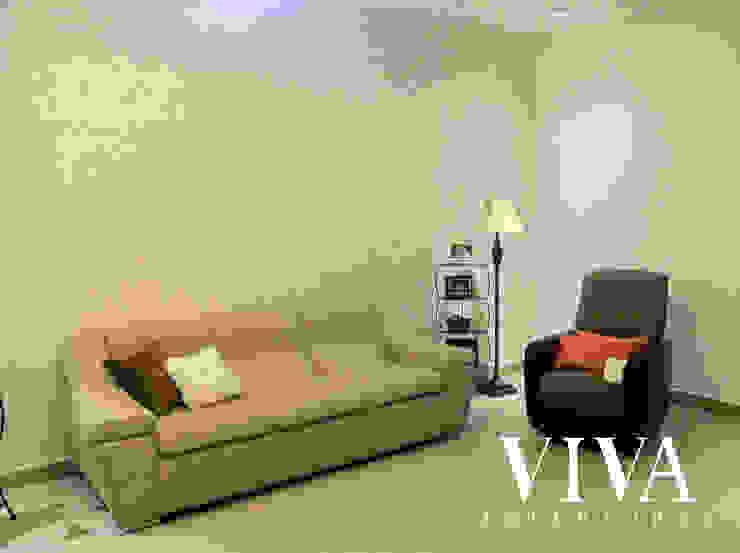 Modern living room by VIVAinteriores Modern
