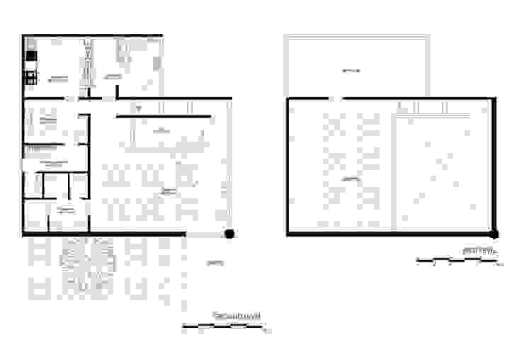 Modern gastronomy by Workshop, diseño y construcción Modern