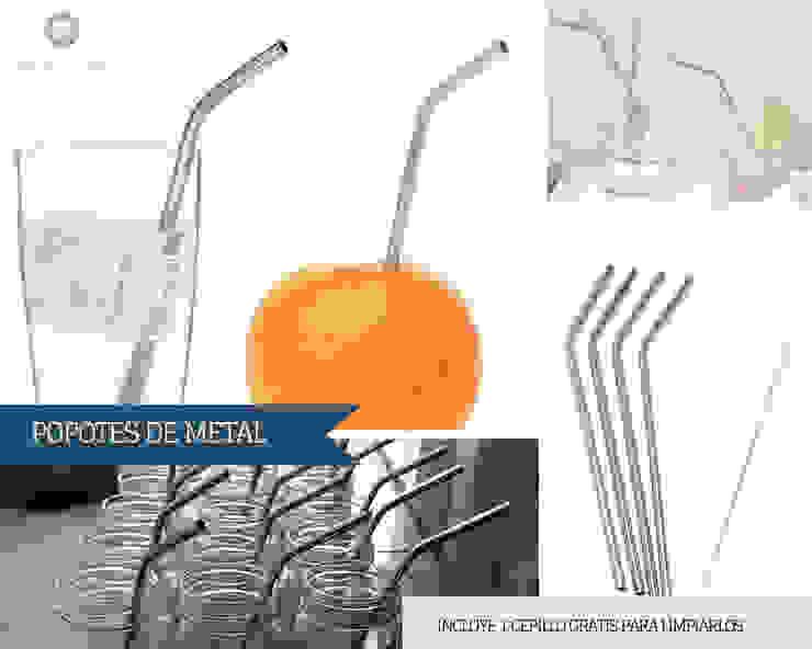 Productos para Cocina de Punto&Casa Moderno