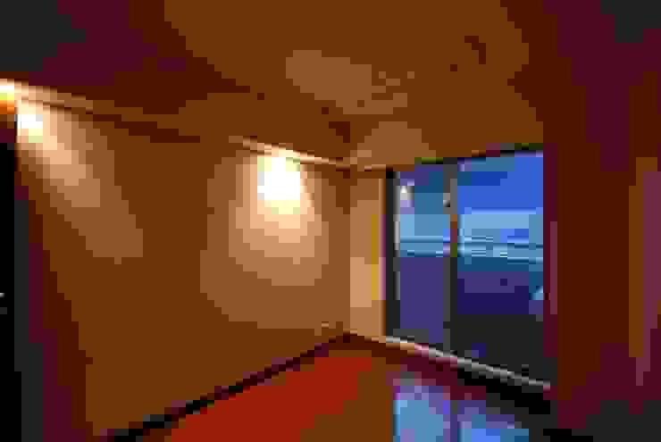 ビフォー個室: 株式会社 中村建築設計事務所が手掛けたアジア人です。,和風