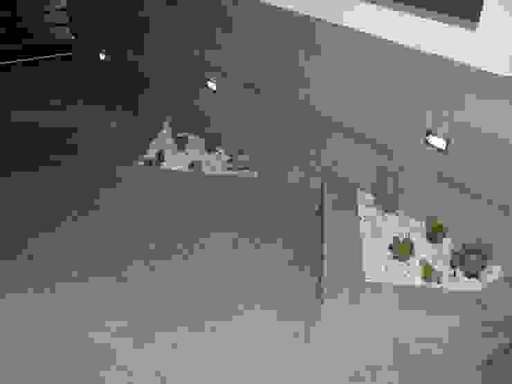 Casas estilo moderno: ideas, arquitectura e imágenes de EPG-Arquitécnico Moderno