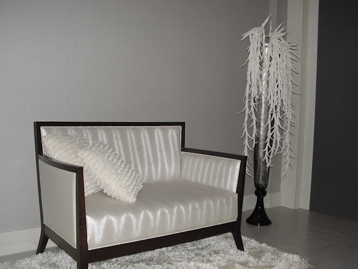 Living room by EPG-Arquitécnico