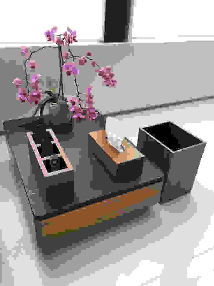 Wood de wood Moderno