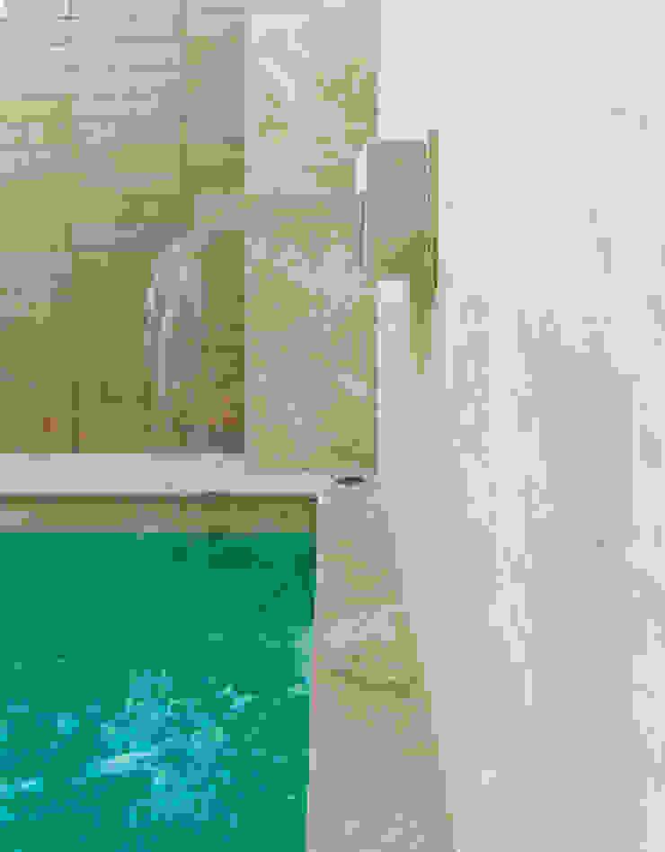 Modern Pool by MM NATURSTEIN GMBH Modern