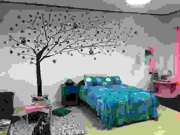 Diseños de Decoracion Infantil Decorar-t Kids Moderno