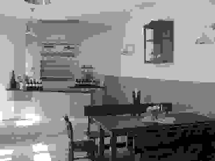 Lokal Interior Design - Sonja Haselgruber-Husar Esszimmer im Landhausstil