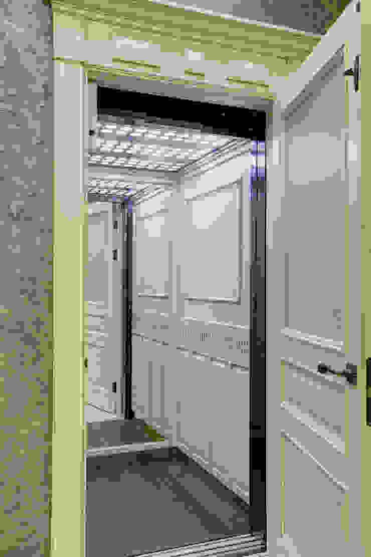 лифт от Kisliakova Elena Interiors Эклектичный