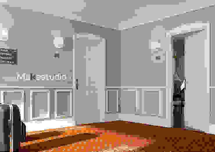 Moderne muren & vloeren van info6930 Modern