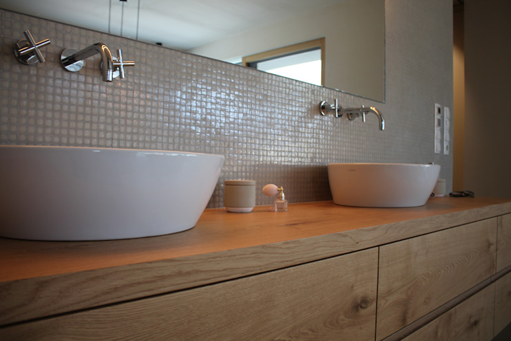 Bad Klassische Badezimmer von Interior Design - Sonja Haselgruber-Husar Klassisch