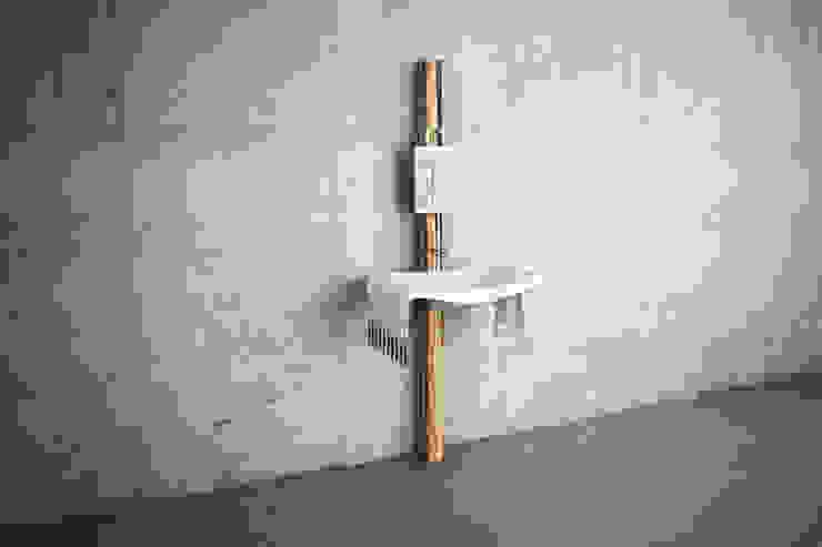 Design Prodotti Bagno moderno di LOCLAB DESIGN Moderno