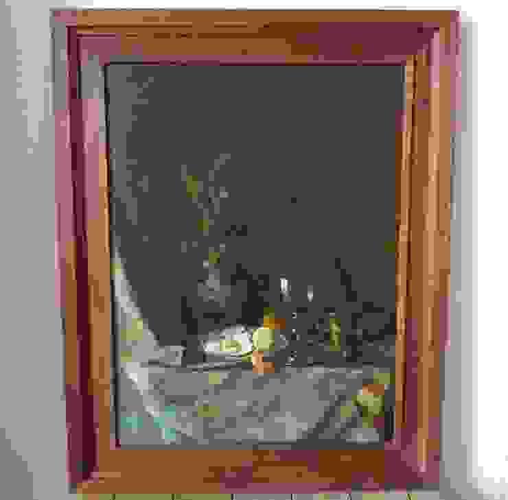 Lijst voor schilderij van Atelier de Wig Scandinavisch