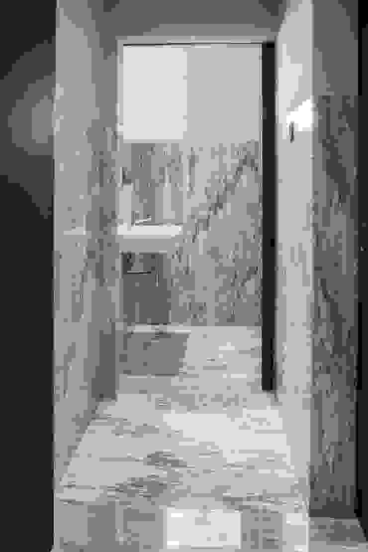 Modern Bathroom by MM NATURSTEIN GMBH Modern