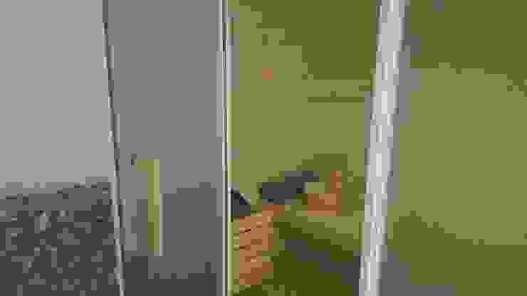 Sauna Spa eclético por Live Decoration Eclético