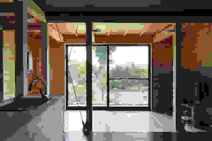 雲河原の増築_内観2 クラシカルな 家 の 原口剛建築設計事務所 クラシック