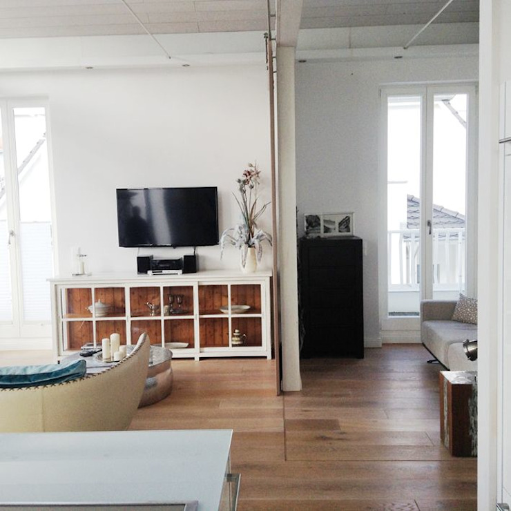 JWD Concept GmbH Living roomTV stands & cabinets