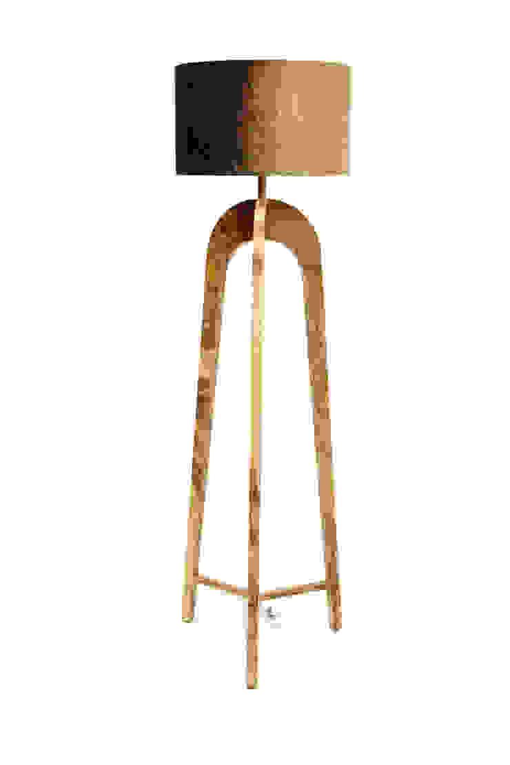 BLOW Lamp por PAULO S. ANTUNES UNIPESSOAL, LDA. Minimalista