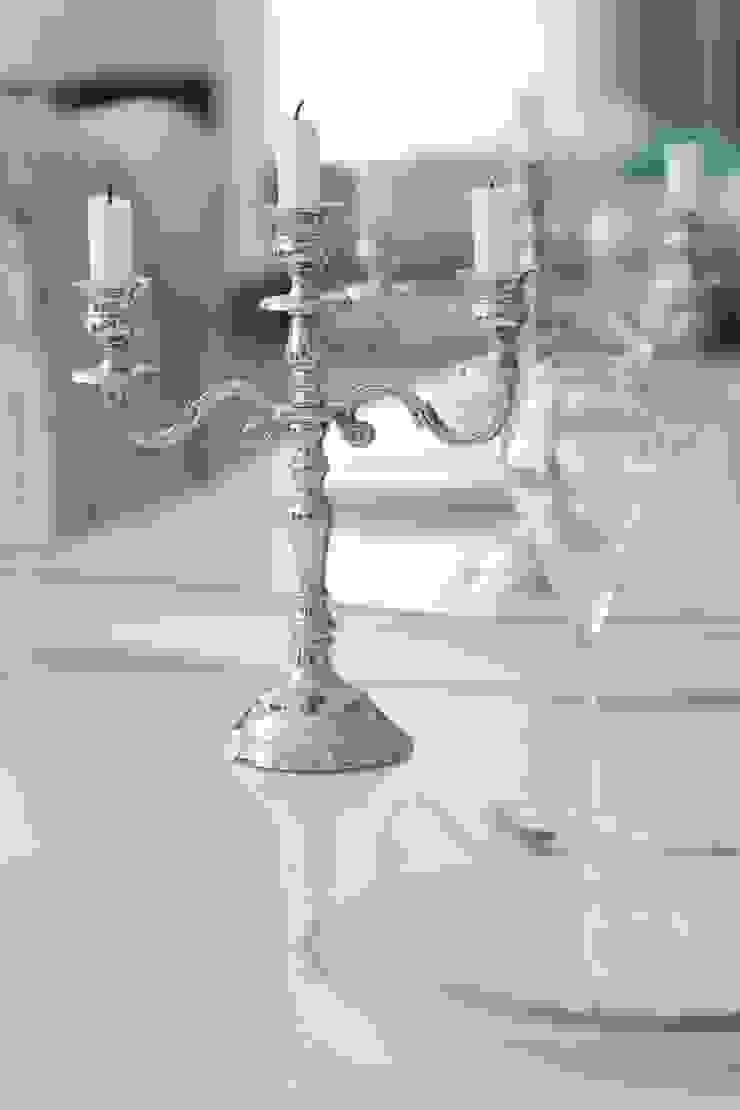 Современный интерьер Кухня в стиле минимализм от Мастерская дизайна Минимализм